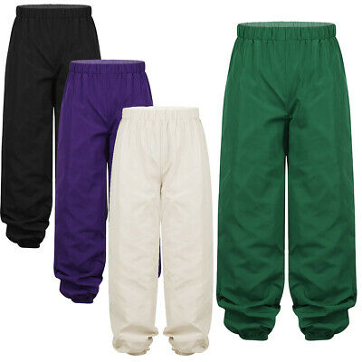 Kids Toddler Boys Girls Harem Leisure Casual Joggers Long Pants Sports Trousers