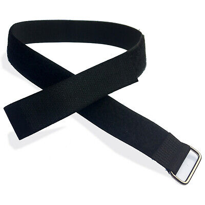 20mm x 600mm Alfatex® from Velcro Companies Anti-Static Hook and Loop Ring Strap