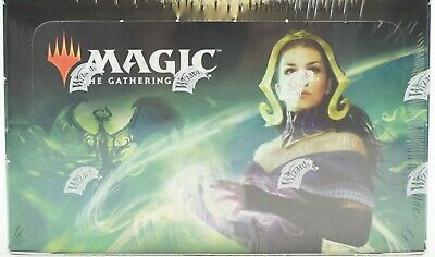 War of Spark Booster Box Group Break #1-MTG Magic the Gathering Read description