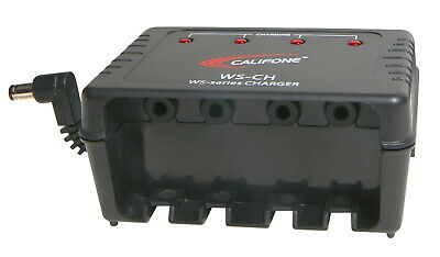 Califone WS-CH Audio Assistive Wireless Listening System Charger