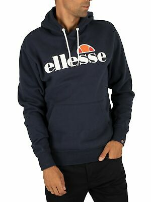 9daba6a1 NEW ELLESSE MEN'S Hoodie With All Over Embossed Logo Burgundy XS ...