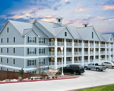 Holiday Inn Vacation Hill Country Resort 2 Bedroom Annual Timeshare For Sale