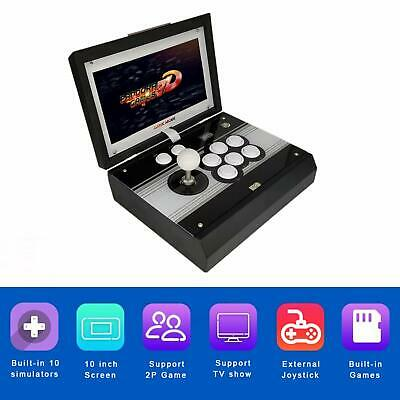 The Newest Version 2448 in 1 Pandora's Box 3D Arcade Game 134 3D 2314 2D Games
