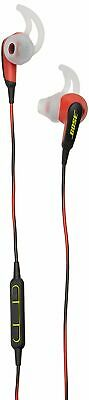 Bose SoundSport In-Ear Earphones for Apple Devices - Red