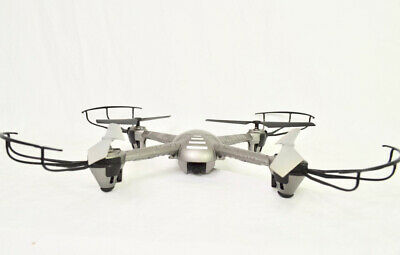 Altitude 2.0 2.4 GHz Quadrocopter with HD Camera
