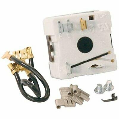 Robertshaw INF-240-1054 Range Surface Switch For Whirlpool, 312010 / 312021