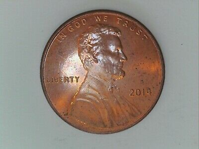 2018 D LINCOLN Penny Shield - Double Die Reverse ERRORS (Strong