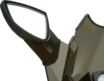 Ski Doo snowmobile Mirrors Rev 600//800 Chassis models Aftermarket