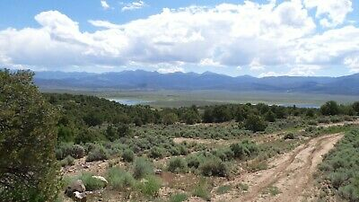 2.08 Gorgeous Mountain Acres with Road Access in Idyllic Costilla County, CO
