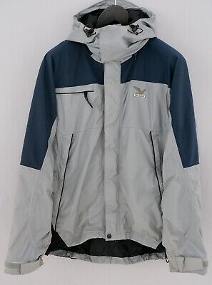 SALEWA POWERTEX Mountain Experience Jacket Men's Size EU L50 US M LESO PTX MJKT
