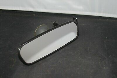 New Plastic WINGARD Rear View Mirror 2 Pin Fitting With Suction Cup Many Classic