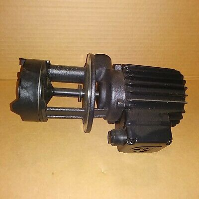 Brinkmann Pumps TB 63/90-Z+095 Vertical Immersion Pump - New