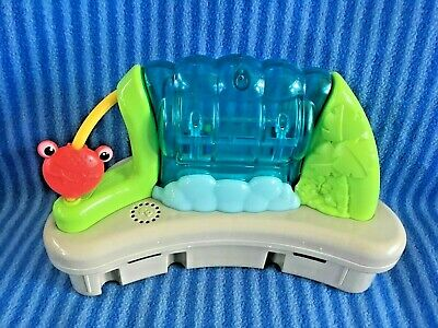 Fisher Price Rainforest Jumperoo Replacement Part Fabric Spring Bungee 6728