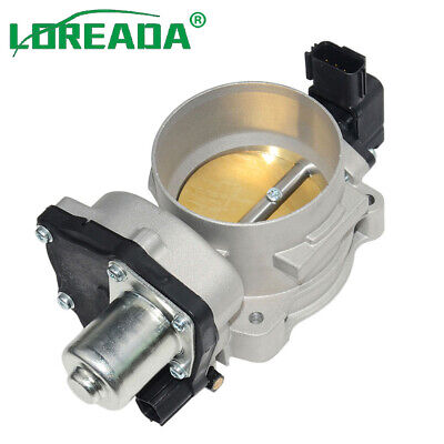 New Throttle Body Assembly w//TPS Sensor 8L3E9F991CB For Ford F150 5.4L 2004-2010