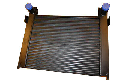 Air Cooler Intercooler Man 81.06130-0188 / 9786