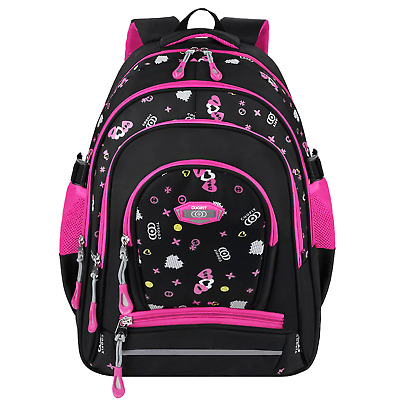 Backpack for Girls COOFIT School Backpack for Girls School Bags For Girls Bags