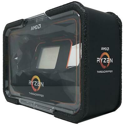 AMD 2ndGen Ryzen Threadripper 2920X Socket sTR4 Desktop Processor YD292XA8AFWOF