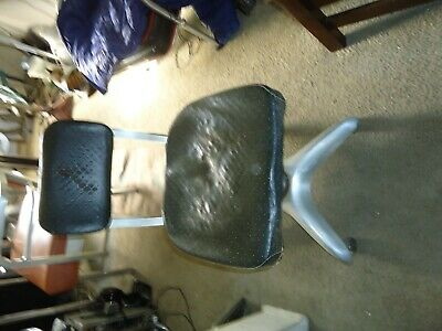 Vintage Goodform Propeller Office Chair - Used