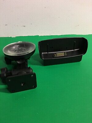 Sirius Vehicle Dock (only) SP-C2 (For Sportster SP-R2 & SP-R1 receivers) SP-C1