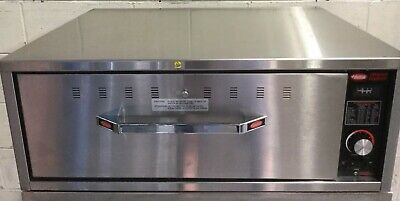 Commercial Restaurant Cafe HATCO HDW-1 Full Gastro Sliding Drawer Warming  Oven