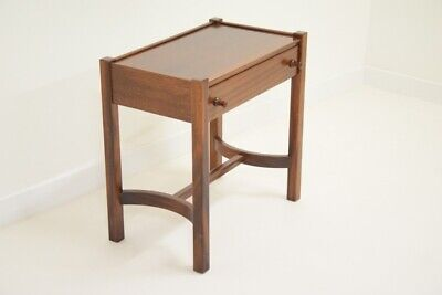 Chevet - End of Sofa - Side Table - Design - Vintage - Years 60/70