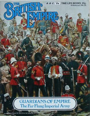 The British Empire BBC - Issue 35 - Guardians of the Empire