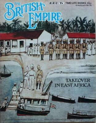 The British Empire BBC - Issue 39 - Takeover in East Africa