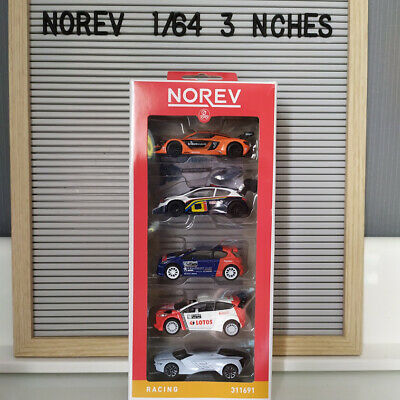 Norev 3 inches 1/64 Pack Racing 2016 311691