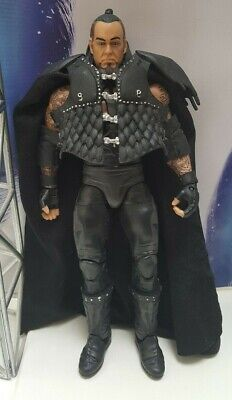 Wwe Mattel Series Elite Defining Moments Undertaker The Ministry Of Darkness