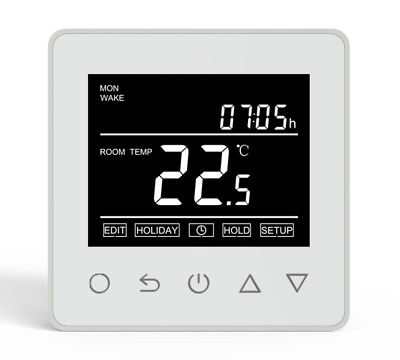 Smart Electric Underfloor Heating Thermostat (With WiFi)