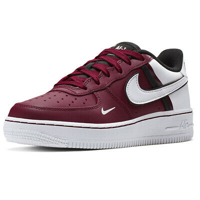 SCARPE NIKE AIR Force 1 LV8 2 (Ps) CI1757 600 Rosso EUR 49