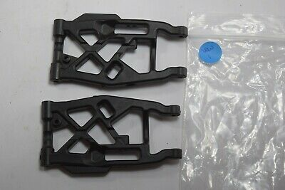 MUGEN SEIKI MTC1 Rear Lower Suspension Arm Set 4WD 1:10 RC Cars Touring #A2109