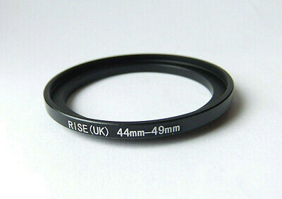 44mm-49mm Step Up ring adapter-UK