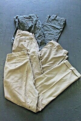 Vintage Wholesale Lot Men's Carhartt Dickies Work Trousers Pants Mix x 50