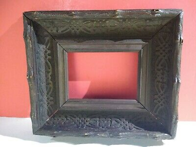 Black forest picture frame,very nice old piece circa 1900 in perfect condition