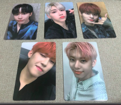 AB6IX - POP UP STORE Official Goods : Phone case Photocard