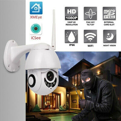 XMEYE FULL HD 1080P 4 in 1 DVR Compatible with TVI/CVI/AHD