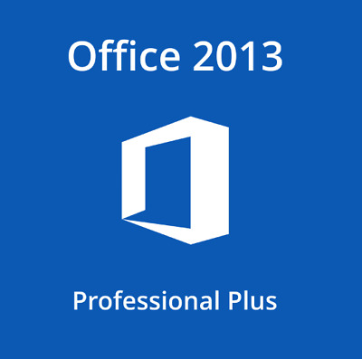 Microsoft Office 2013 Professional Plus Aktivierungskey Downloadlink 32Bit 64Bit