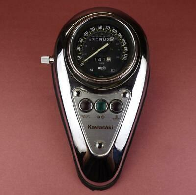 Donnie Smith Speedometer Cover for 1995-2006 Harleys