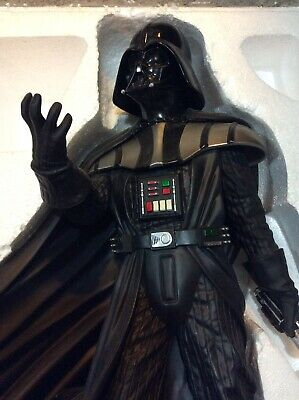 Star Wars: Revenge Of The Sith Darth Vader 2005 Gentle Giant Statue #1996/7500