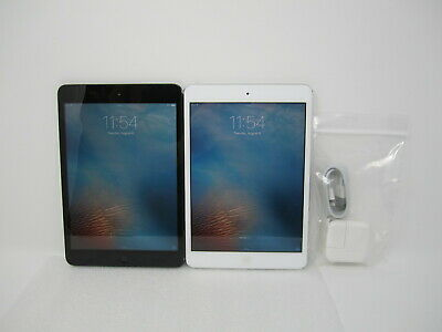Apple iPad Mini 1st WiFi |16GB 32GB 64GB I All Colors | Grade C