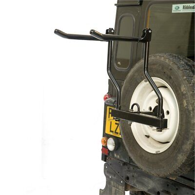 Pendle WR-A Spare Wheel Mounted Two Cycle Carrier Bike Rack