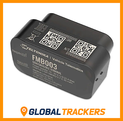 CyberSpy OBD GPS Vehicle Car Taxi Tracker Simple OBD2 Port Fleet Tracking Device