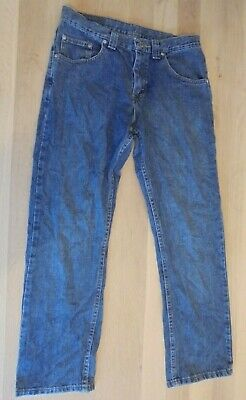 "LEE Premium Select Ladies Jeans W31"" L29"" Straight Leg Denim Jeans"