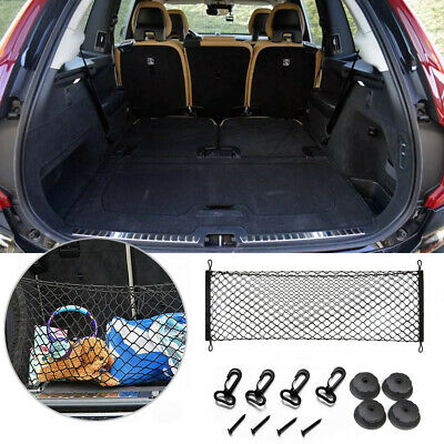 TN TrunkNets Inc Trunk Envelope Style Cargo Net for Volvo XC90 2015-2021