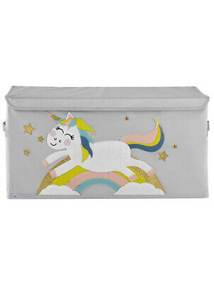 Unicorn Storage Chest