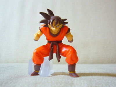 Figurine Dragon ball HG sp2 Gashapon Figure SANGOKOU GOKU GOKOU