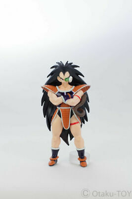 Figurine Dragon ball HG sp2 Gashapon Figure RADITZ 7 CM