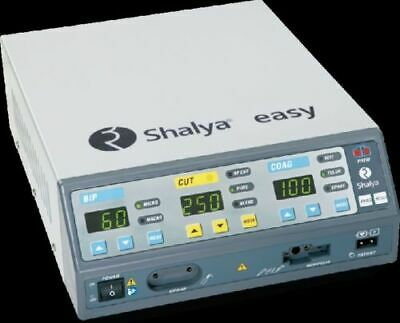 Electrosurgical Generator with Veterinary Package Shalya 250W Veterinary unit