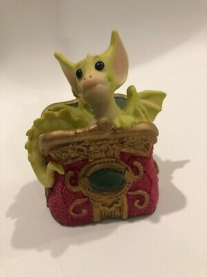"Whimsical World of Pocket Dragons by Real Musgrave - ""Percy"" 1992"